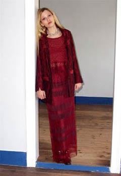 Abendmode - exklusiv für Damen - Gali fashion design