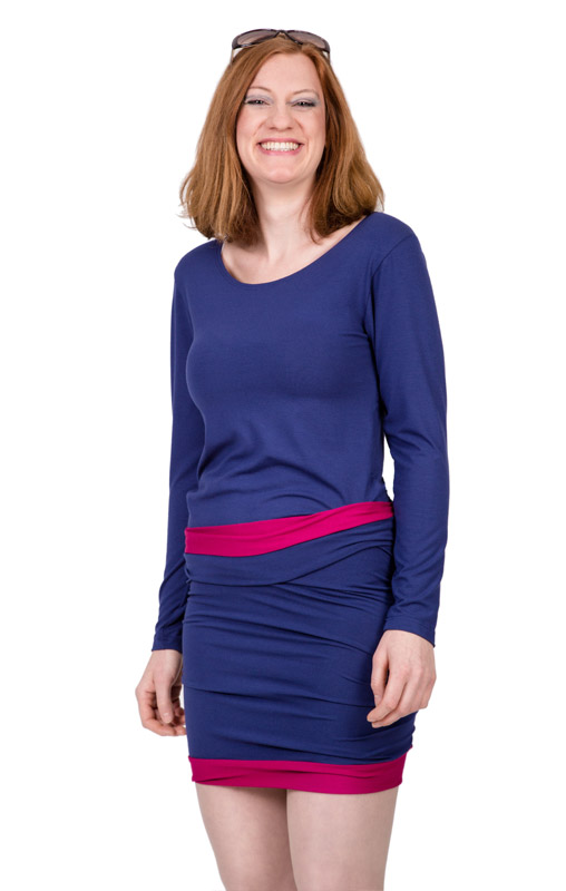 Gali fashion design Basic-Line 08