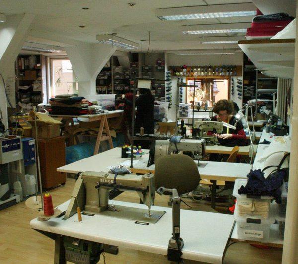 Atelier Gali fashion design