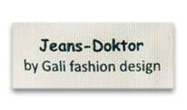 Label Jeans-Doktor by Gali fashion design